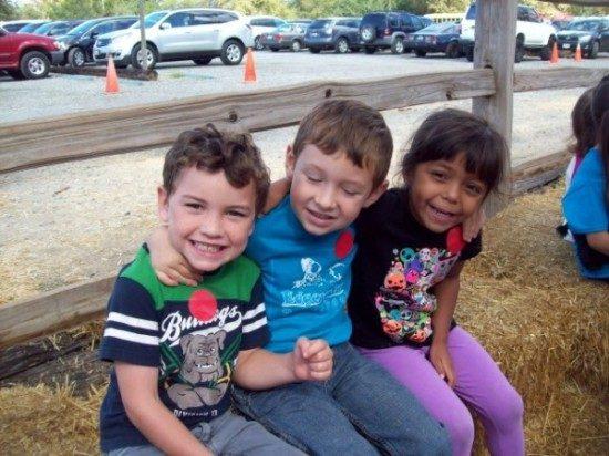 long beach Edgewater preschool fiield trip (7)