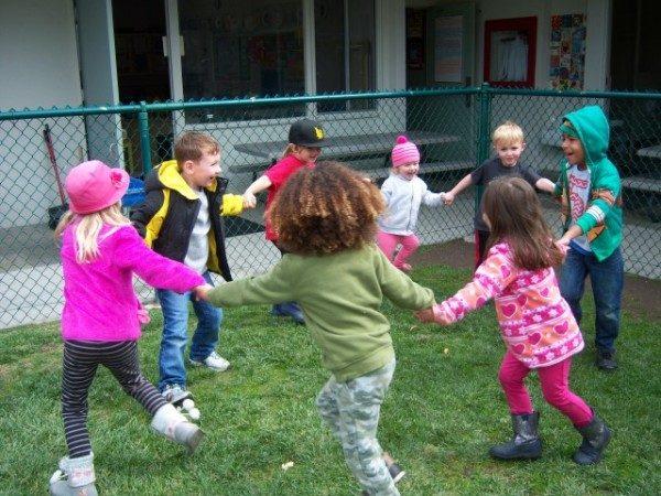 outside play for preschoolers preschool outdoor play 5 edgewater 205