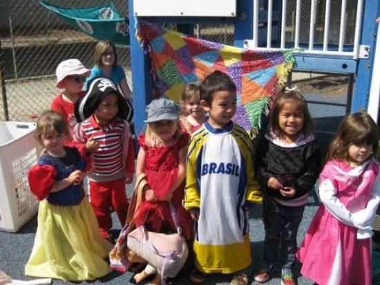Child Care Providers In Long Beach Ca