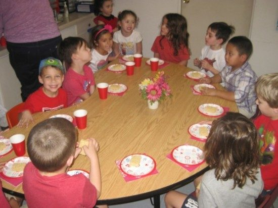 valentine preschool party (5)