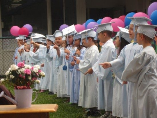 long beach preschool graduation (5)