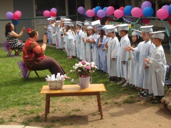 long beach preschool graduation (7)