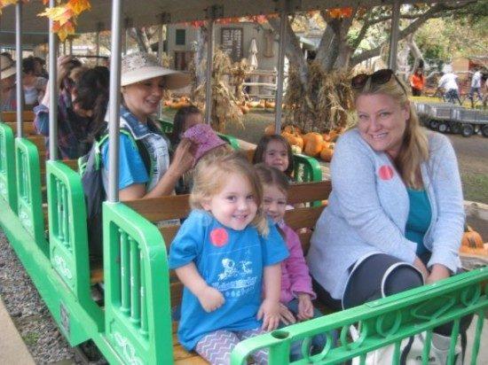 long beach Edgewater preschool fiield trip (1)