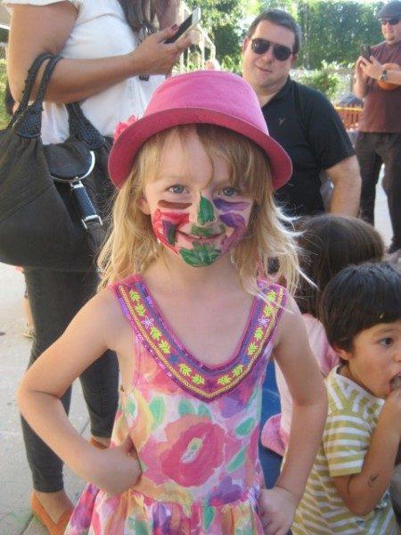 preschool face painting (2)