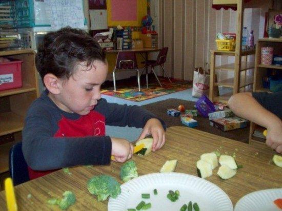preschool fall festival (1)