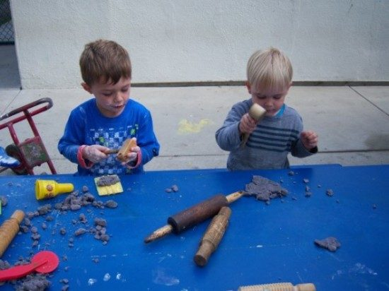 long beach preschool outdoor play (10)