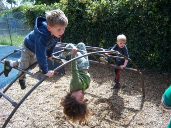 long beach preschool outdoor play (6)