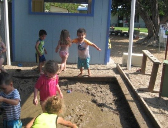 long beach preschool international mud day 2016 (3)