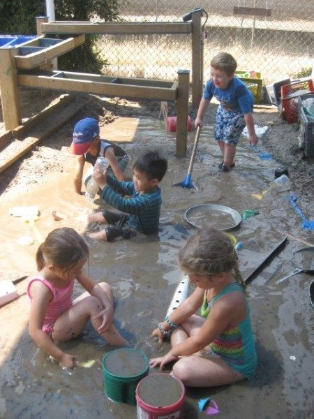 long beach preschool international mud day 2016 (4)