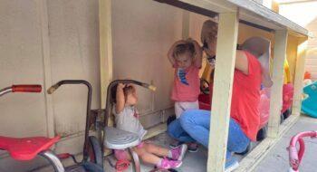 Preschool safety 3